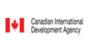 Logo Canadian International Development Agency